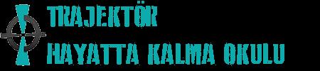 hayatta kalma okulu logo